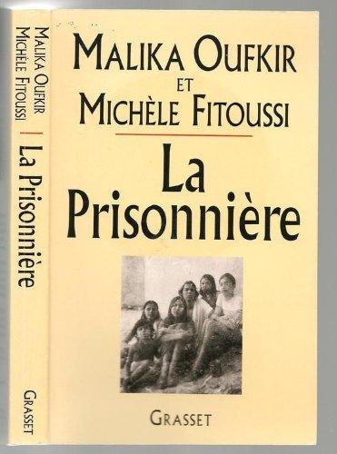 Broché - La prisonnière