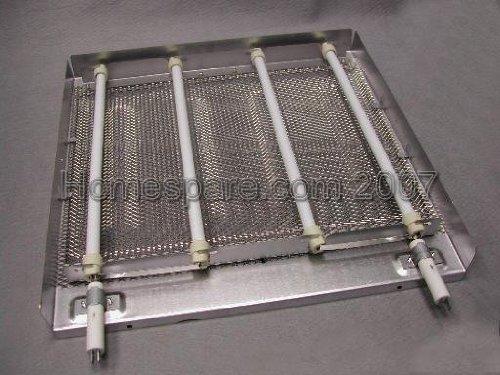 Infrarot Element: Creda Hotpoint c00199522Belling, Cannon, Creda, Hotpoint, Jackson High Speed Solarkocher Infrarot Silica Grill Element (Grill Element)