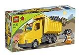 Lego Duplo Kipplaster reduziert | 51lbnbJYq4L SL160