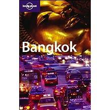 Bangkok, English edition (Lonely Planet Bangkok)