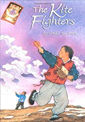 The Kite Fighters by Linda Sue Park (2000-03-20)