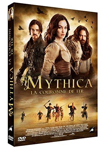 mythica-vol-4-la-couronne-de-fer