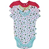 Miniklub Pack of 3 bodysuits