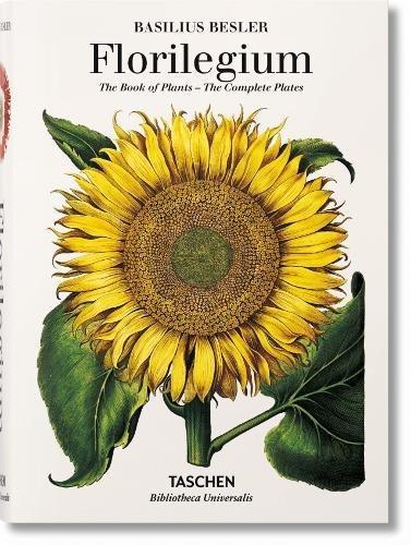 Florilegium: The Book of Plants - the Complete Plates par Klaus Walter Littger