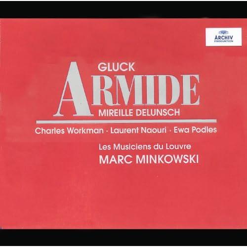 """Gluck: Armide / Act 5 - 57. """"C'est l'amour qui retient dans ses chaînes"""""""