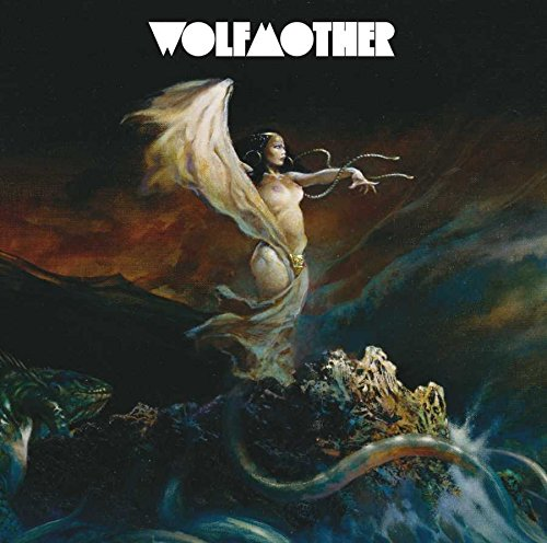 Wolfmother - Cool-touch-bereich