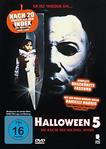 che des Michael Myers (Uncut) (Film Für Halloween)