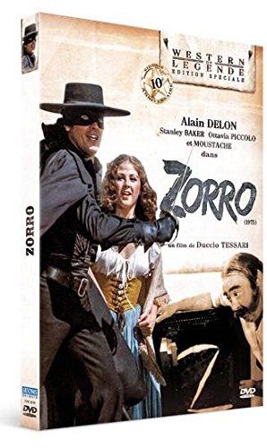 Bild von Zorro [FR Import]