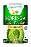 Best Moringa Powder - Moringa Leaf Powder - 200g Review