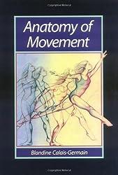 Anatomy of Movement by Blandine Calais-Germain (1994-12-05)