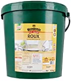 Mondamin Roux Klassische Mehlschwitze hell 10 kg, 1er Pack (1 x 10 kg)