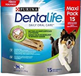 Purina DentaLife sticks Chien Medium 15 bâtonnets