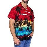 RANTA Manteaux Homme,Chemises Homme Ete Soldes Pas Cher A La Mode Manche Court Vintage Casual Col Rond Lettre Imprimé T-Shirt Musculation Slim Blouse
