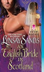 An English Bride in Scotland (Highlander)