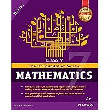 IIT Foundation Maths Class 7