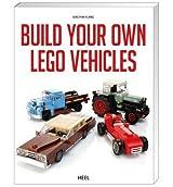 [(Build Your Own Lego Vehicles )] [Author: Joachim Klang] [Mar-2014]