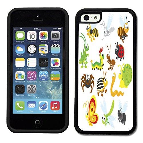 TPU Silikon Style Handy Tasche Case Schutz Hülle Schale Motiv Etui für Apple iPhone 4 / 4S - A55 Design9 Design 2