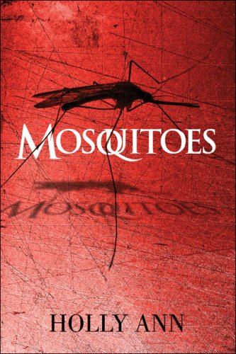 Mosquitoes Cover Image