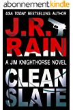 Clean Slate (Jim Knighthorse Book 4) (English Edition)