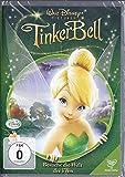TinkerBell - Besuche die Welt der Feen