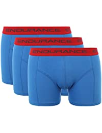 Ultrasport Endurance Herren Boxershorts Burke 3er-Pack