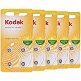 Kodak aide auditive P10 Chargeur (Lot de 20)