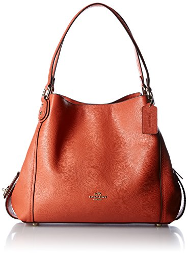coach-edie-leather-shoulder-bag-one-size-coral