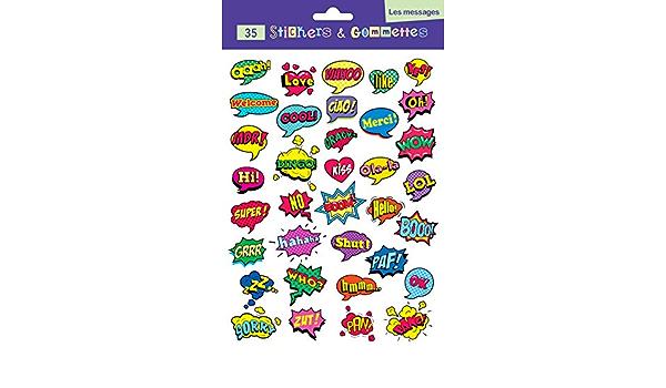 SOURIS 27 Stickers REPOSITIONNABLES Papillons GOMMETTES Brillantes Scrapbooking Autocollant
