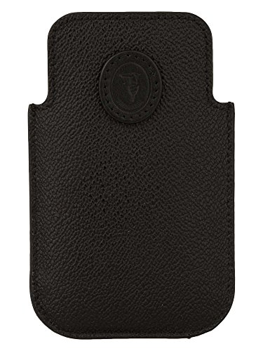 trussardi-women-mobile-phone-case-iphone-4-real-leather-black-one-size