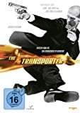 The Transporter - Martine Rapin