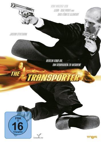 Bild von The Transporter