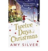 By Amy Silver All I Want for Christmas