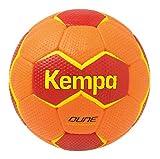 Kempa Dune Handball, shockred/Rot, 3