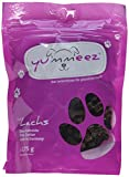 Yummeez Dog Treats Salmon 175g 175g (Pack of 4)