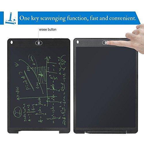 Haehne Tabletas Gráficas Escritura LCD