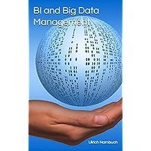 BI and Big Data Management (English Edition)