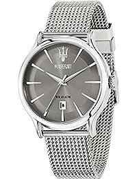 MASERATI Herren-Armbanduhr R8853118002