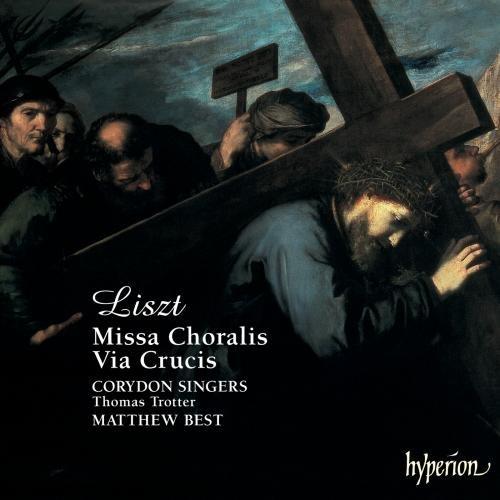 Preisvergleich Produktbild Missa Choralis / Via Crucis