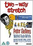 Two Way Stretch [DVD] [1960]