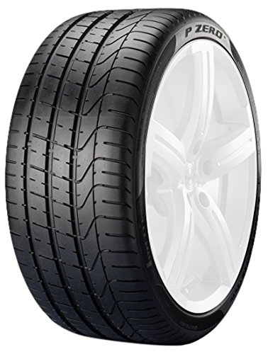 Pirelli P Zero 245/40R20 99W Pneumatico Estivos