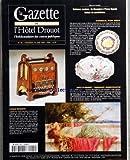 Telecharger Livres GAZETTE DE L HOTEL DROUOT LA No 25 du 18 06 1999 TABLEAUX ANCIENS DE BRUEGHEL A PIERRE DUPUIS AUTOUR DU SURREALISME MARSEILLE 18EME PLAT OVALE ARTS D ORIENT TABLEAUX ORIENTALISTES OLIVIER RHYS CARLO BUGATI COFFRET EN BOIS PRECIEUX INCRUSTE DE METAUX A DECOR DE FLEURS STYLISEES (PDF,EPUB,MOBI) gratuits en Francaise