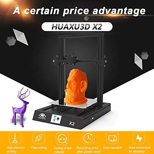 HUAXU3D – X2 - 2