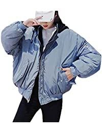 Piebo 2018 Moda Mujer Invierno Fiesta Bolsillos de Manga Larga Abrigos de Piel Gruesa de algodón
