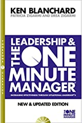 Leadership and the One Minute Manager (The One Minute Manager) Paperback