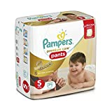 Pampers Premium Care Small Size Diaper P...
