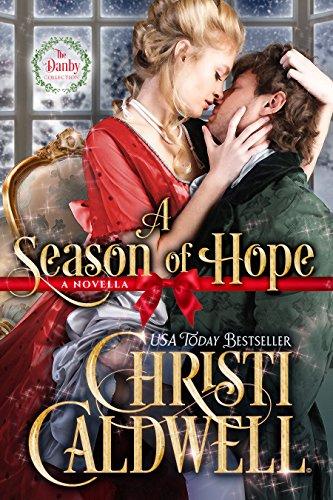 A Season of Hope (A Danby Novella Book 2)