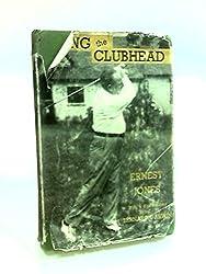 Swing the clubhead
