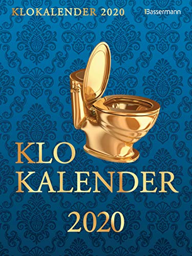Klokalender 2020: Sprüche, Witze, Scherzfragen und viel Wissenswertes