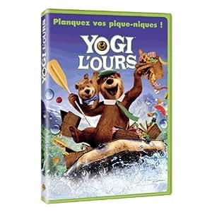 Yogi l'ours