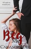 #8: Beg Me: Sold to My Dad's Boss
